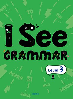 I See Grammar Level 3